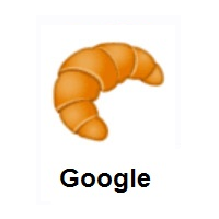 Croissant on Google Android