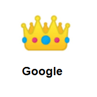 Crown on Google Android