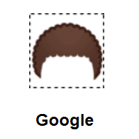 Curly-Haired on Google Android