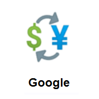 Currency Exchange on Google Android