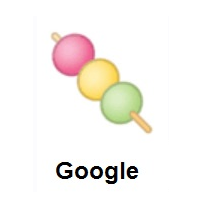 Dango on Google Android