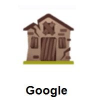 Derelict House on Google Android