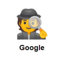 Detective on Google Android