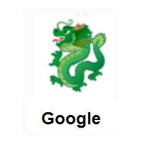 Dragon on Google Android