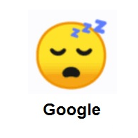 Dreaming Face on Google Android
