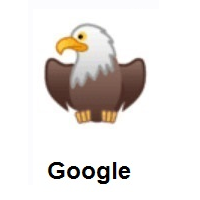 Eagle on Google Android