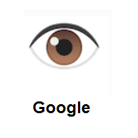 Eye on Google Android
