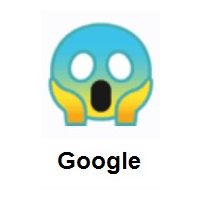 Scared: Face Screaming in Fear on Google Android