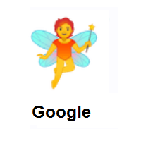 Fairy on Google Android