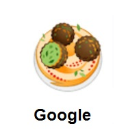Falafel on Google Android