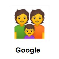 Family on Google Android
