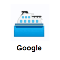 Ferry on Google Android