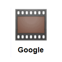 Film Frames on Google Android