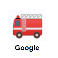 Fire Engine on Google Android