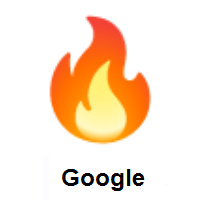 Fire on Google Android