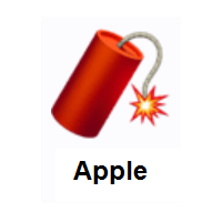 Firecracker on Apple iOS
