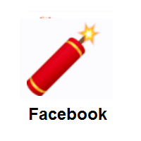 Firecracker on Facebook