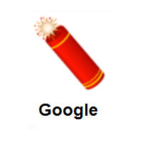 Firecracker on Google Android