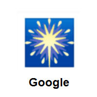 Fireworks on Google Android