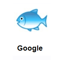 Fish on Google Android