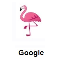 Flamingo on Google Android