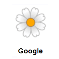 Flower on Google Android