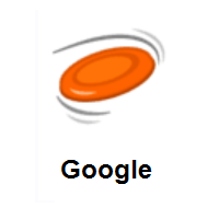 Flying Disc on Google Android