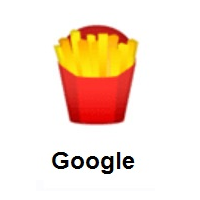 Chips: French Fries on Google Android