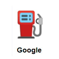 Fuel Pump on Google Android