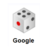 Dice: Game Die on Google Android