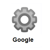 Gear on Google Android
