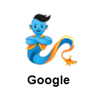 Genie on Google Android