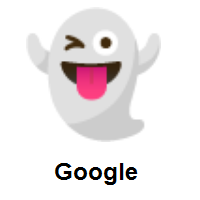 Ghost on Google Android