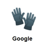 Gloves on Google Android