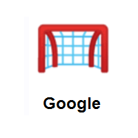Goal Net on Google Android