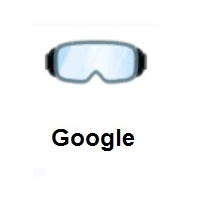 Goggles on Google Android