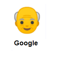 Grandfather on Google Android