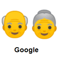 Grandparents on Google Android