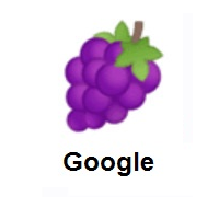 Grapes on Google Android