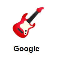 Guitar on Google Android