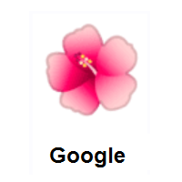 Hibiscus on Google Android