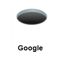 Hole on Google Android