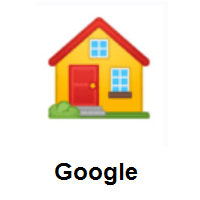 House on Google Android