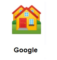 Houses on Google Android