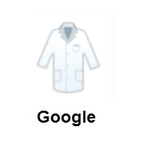 Lab Coat on Google Android