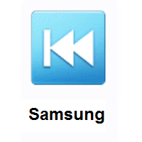 Last Track Button on Samsung