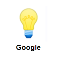 Light Bulb on Google Android