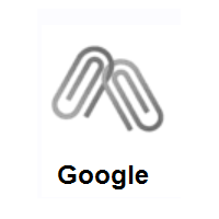 Linked Paperclips on Google Android