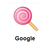 Lollipop on Google Android