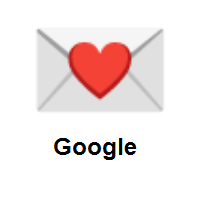 Love Letter on Google Android